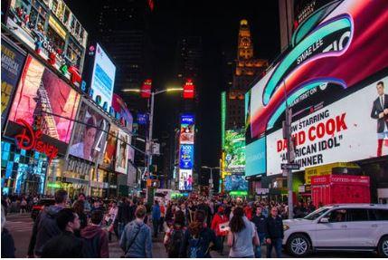 City That Never Sleep - Copier Lease New York