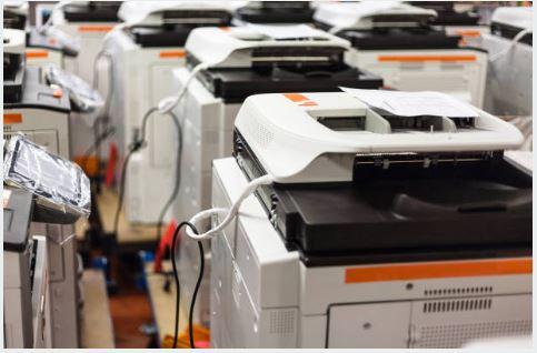 Efficiency In Copier Services - Copier Lease New York