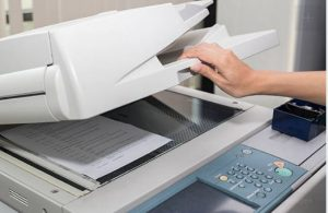 Efficiency in Copier Services