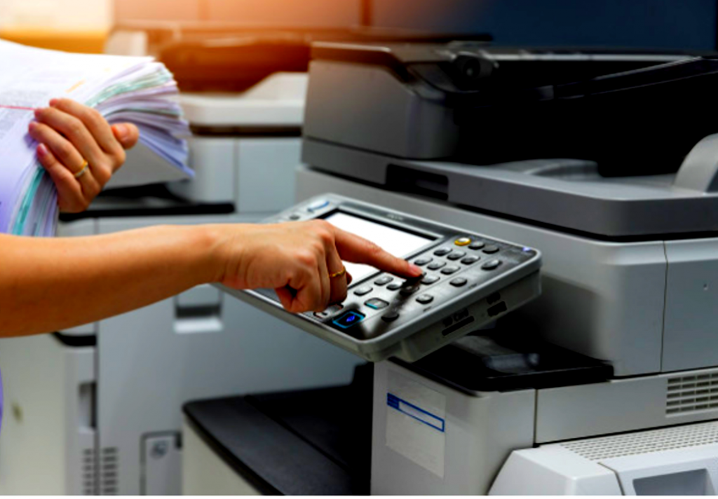 Commercial Copier - Copier Lease New York