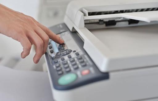 Photocopier New York