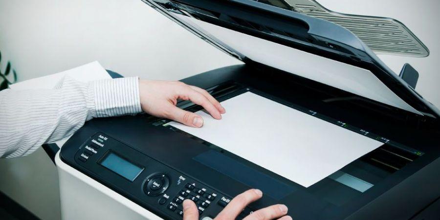Photocopier Lease