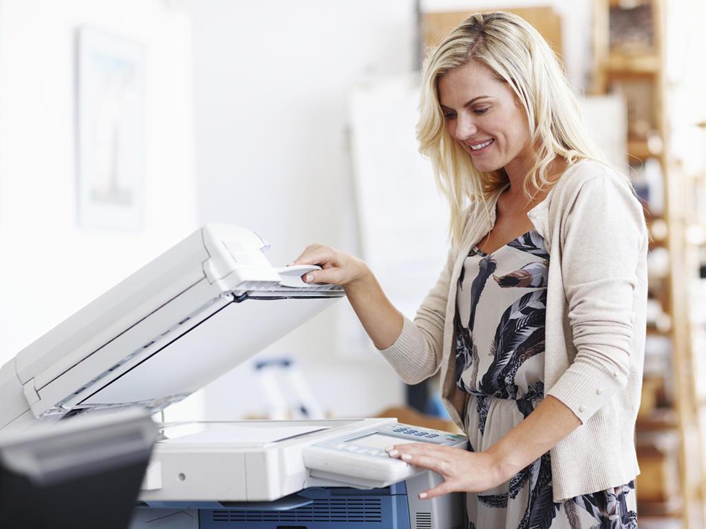 CCTS Photocopier New York