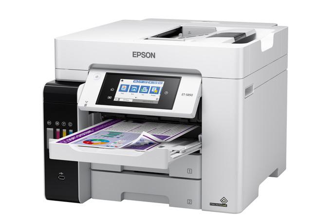 Photocopier Epson Machine